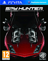 SpyHunter PS Vita