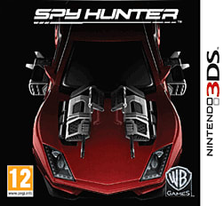 Spyhunter 3DS
