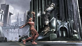 Injustice: Gods Among Us screen shot 9
