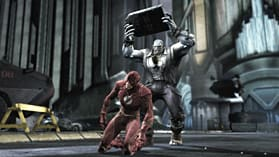 Injustice: Gods Among Us screen shot 2