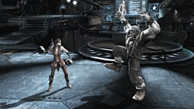 Injustice: Gods Among Us screen shot 13