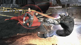 Injustice: Gods Among Us screen shot 16