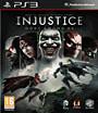 Injustice: Gods Among Us PlayStation 3