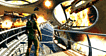 Star Trek - The Video Game screen shot 11