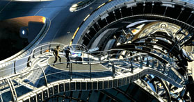Star Trek - The Video Game screen shot 13