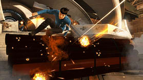 Star Trek - The Video Game screen shot 19