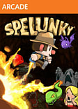 Spelunky Xbox Live