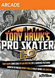 Tony Hawk Pro Skater HD Xbox Live