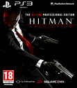 Hitman Absolution: Deluxe Professional Edition PlayStation 3