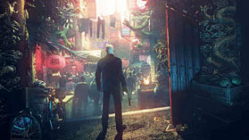 Hitman Absolution: Deluxe Professional Edition screen shot 1