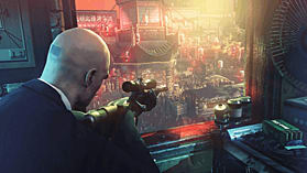 Hitman Absolution: Deluxe Professional Edition screen shot 3