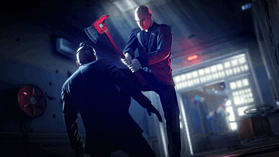 Hitman Absolution: Deluxe Professional Edition screen shot 13
