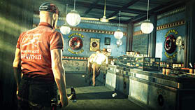 Hitman Absolution: Deluxe Professional Edition screen shot 16