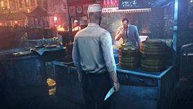 Hitman Absolution: Deluxe Professional Edition screen shot 8