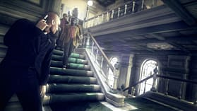 Hitman Absolution: Deluxe Professional Edition screen shot 9