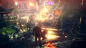 Hitman Absolution: Deluxe Professional Edition screen shot 21