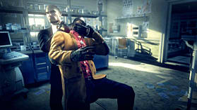 Hitman Absolution: Deluxe Professional Edition screen shot 11