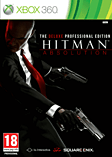 Hitman Absolution: Deluxe Professional Edition Xbox 360