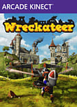 Wreckateer Xbox Live