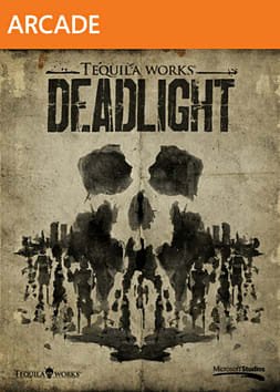Deadlight Xbox Live Cover Art