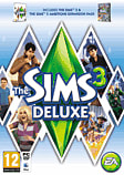 The Sims 3 Deluxe (The Sims 3 Plus Ambitions) PC Games
