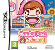 Cooking Mama World - Combo Pack Volume 1 DSi and DS Lite