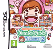 Cooking Mama World - Combo Pack Volume 2 DSi and DS Lite