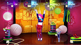 Just Dance 4 screen shot 2
