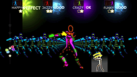 Just Dance 4 screen shot 5