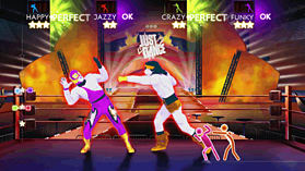 Just Dance 4 screen shot 6