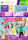 Just Dance: Disney Xbox 360 Kinect