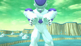 Dragon Ball Z: Budokai HD Collection screen shot 6