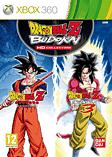 Dragon Ball Z: Budokai HD Collection Xbox 360