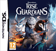 Rise of the Guardians: The Video Game DSi and DS Lite