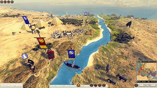 Total War Rome II on PC at GAME
