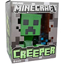 Minecraft Creeper Vinyl Toys and Gadgets