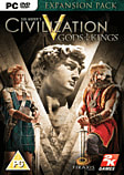 Sid Meiers Civilization V: Gods & Kings PC Games