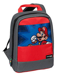 Super Mario Mini Sling Backpack for Nintendo DS - Mario Accessories