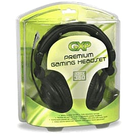 Premium Stereo X360 Headset Accessories