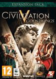 Sid Meier's Civilization V: Gods and Kings (Mac) Mac