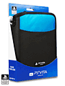 PlayStation Vita Deluxe Travel Case - Blue Accessories