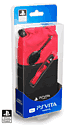 PlayStation Vita Clean n Protect Kit - Red Accessories