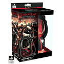 Resident Evil: Operation Raccoon City PlayStation 3 Headset Accessories