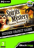 Spirits of Mystery: Amber Maiden PC Games