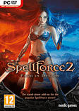 SpellForce 2: Faith in Destiny PC Games