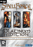 Spellforce - Platinum Edition PC Games