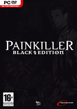 Painkiller - Black Edition PC Games