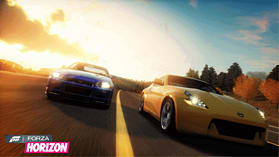 Forza Horizon Exclusive Limited Collector's Edition screen shot 2