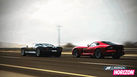 Forza Horizon Exclusive Limited Collector's Edition screen shot 6