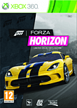 Forza Horizon Exclusive Limited Collector's Edition Xbox 360